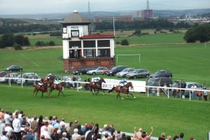 TS.WS.Racecourse at Pontefract