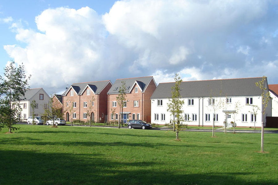 TS.WS.Stamford Brook Housing