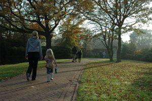 Warrington Landscape Maintenance Contract_Homes England Estate Management Services