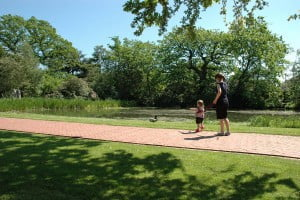 TS.WS.Walled Garden Path
