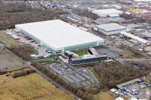 TS.WS.Aerial view of the development (photo curtesy of Maro Developments)
