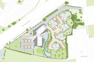 Astley Point Landscape Masterplan