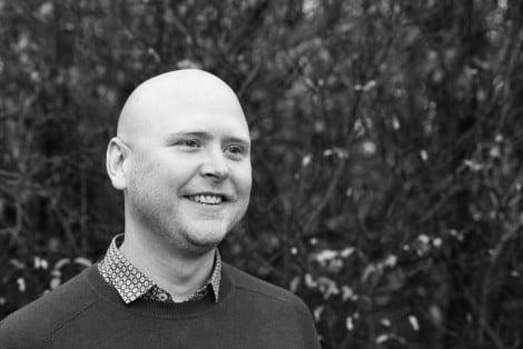 Andy Nyul - Principal Ecologist at Market Harborough