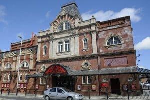 Historic Building Survey