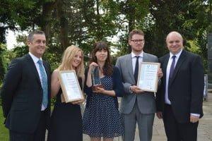 CIEEM student awards