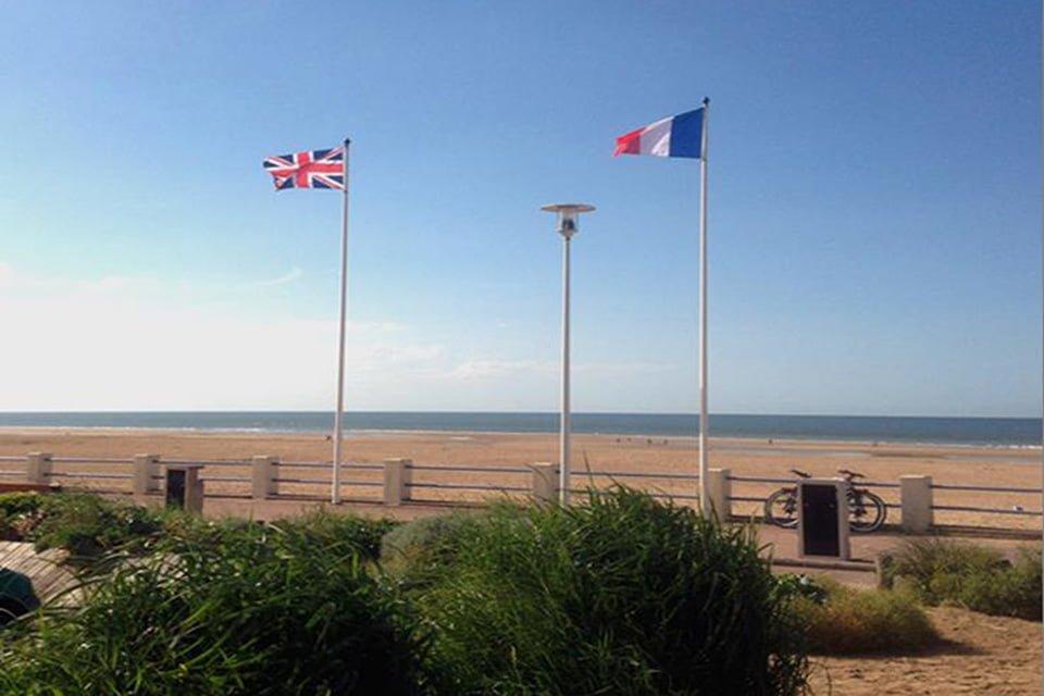 IFA2 flags