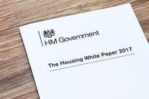 housing white paper 2017