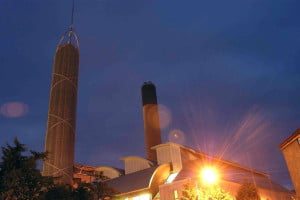 Pulrose power station Photo Credit Locker Architectural Ltd
