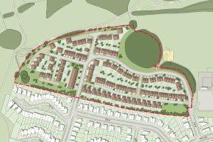 N:TEP15506 Parklands, NorthamptonE. TEP DrawingsE3.TEP Sheet