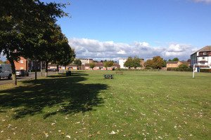 Scott Avenue open space, Podsmead