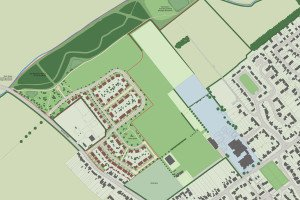 D5586.01.007 Updated Illustrative Masterplan Resubmission 24.11.17A