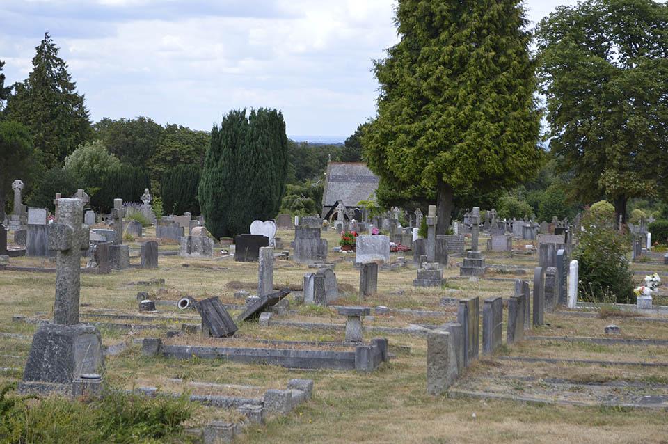 Epsom Cemetery