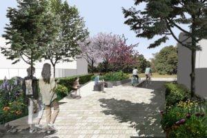 The Environment Partnership_Barton Park Oxford