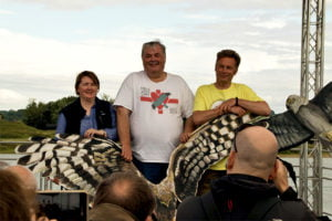 The Environment Partnership_Hen Harriers Day 2019