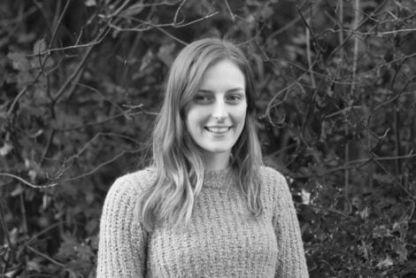 The Environment Partnership Associate - Alice Kennedy