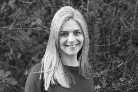 The Environment Partnership Director - Katie Shilcock