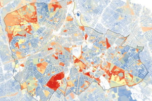 GIS - Mapping Climate Change