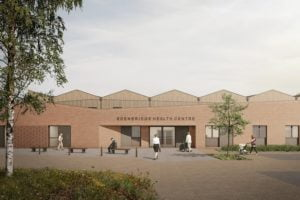 Edenbridge Health and Wellbeing Centre, Kent