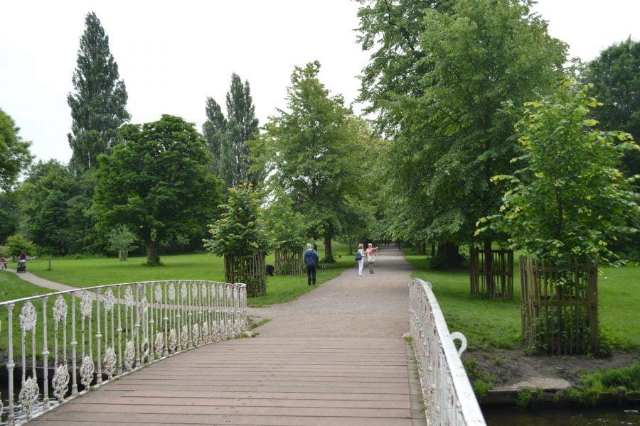 London Borough of Merton - Open Space Strategy - Morden Hall Park.1
