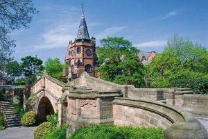 Port Sunlight Plans for A Green Future