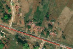 Missing Maps Volunteering Day - Mahendra Highway