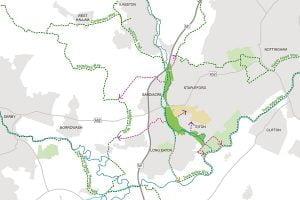 TEP to Design New Park in Erewash Valley