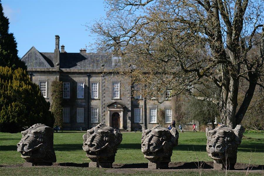 Wallington Hall, Northumberland
