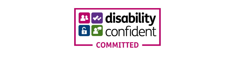 TEP - Disability Confident Committed